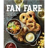 Fan Fare by McMillan, Kate; Burke, Lauren, 9781681882567