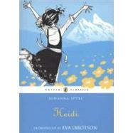 Heidi by Spyri, Johanna; Ibbotson, Eva, 9780141322568