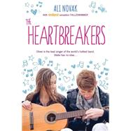 The Heartbreakers by Novak, Ali, 9781492612568