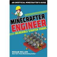 Minecrafter Engineer by Miller Megan, 9781510732568