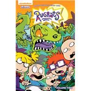Rugrats by Brown, Box; Naujokaitis, Pranas; Dubois, Lisa; Bruni, Eleonora (CON), 9781684152568