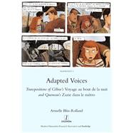 Adapted Voices by Blin-Rolland; Armelle, 9781909662568