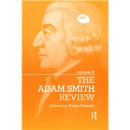 The Adam Smith Review: Volume 9 by Forman; Fonna, 9781138652569