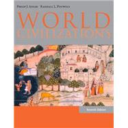 World Civilizations by Adler, 9781285442570