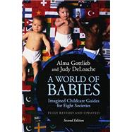 A World of Babies by Gottlieb, Alma; Deloache, Judy S., 9781316502570