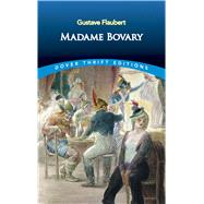 Madame Bovary by Flaubert, Gustave, 9780486292571