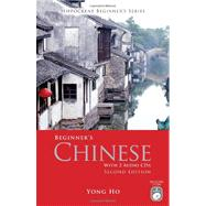 Beginner's Chinese by Ho, Yong, 9780781812573