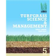 Turfgrass Science and Management by Emmons, Robert; Rossi, Ph.D., Frank, 9781111542573