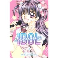 Idol Dreams 2 by Tanemura, Arina, 9781421582573