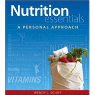 Nutrition Essentials: A Personal Approach by Schiff, Wendy, 9780073402574