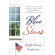 Blue Stars A Novel by Tedrowe, Emily Gray, 9781250052575