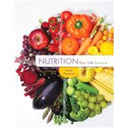 Nutrition Your Life Science by Turley, Jennifer; Thompson, Joan, 9781305112575