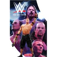 Wwe by Hopeless, Dennis; Styles, A. J.; Brown, Box; Bayliss, Daniel; Werneck, Lucas, 9781684152575