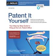 Patent It Yourself by Pressman, David; Tuytschaevers, Thomas J., 9781413322576