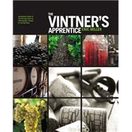 The Vintner's Apprentice by Miller, Eric, 9780785832577