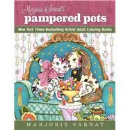 Marjorie Sarnat's Pampered Pets by Sarnat, Marjorie, 9781510712577