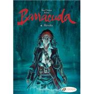 Barracuda 4 by Dufaux, Jean; Jérémy, 9781849182577