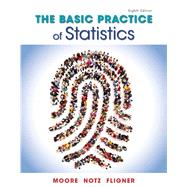 The Basic Practice of Statistics by Moore, David S.; Notz, William I.; Fligner, Michael A., 9781319042578