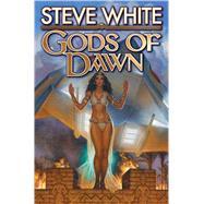 Gods of Dawn by White, Steve, 9781481482578