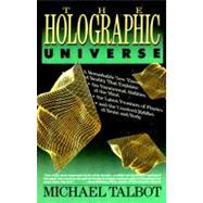 The Holographic Universe by Talbot, Michael, 9780060922580
