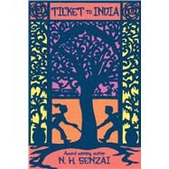Ticket to India by Senzai, N. H., 9781481422581