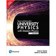 University Physics with Modern Physics Plus MasteringPhysics with eText -- Access Card Package by Young, Hugh D.; Freedman, Roger A., 9780321982582