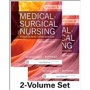 Medical-Surgical Nursing: Patient-Centered Collaborative Care by Ignatavicius, Donna D., R.N., 9781455772582