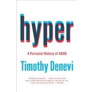 Hyper by Denevi, Timothy, 9781476702582