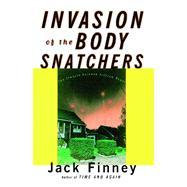 Invasion of the Body Snatchers 9780684852584U