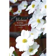 He Isn't Here Dogwood Easter Bulletin by Not Available (NA), 9781501802584