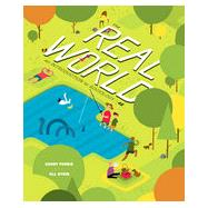 The Real World by Ferris, Kerry; Stein, Jill, 9780393922585