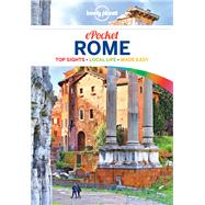 Lonely Planet Pocket Rome by Garwood, Duncan; Williams, Nicola; Mathews, Kate, 9781786572585