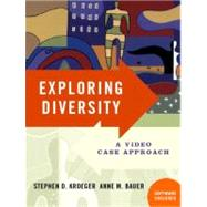 Exploring Diversity : A Video Case Approach by Bauer, Anne M.; Kroeger, Stephen D., 9780131172586