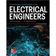 Standard Handbook for Electrical Engineers, Seventeenth Edition by Santoso, Surya; Beaty, H. Wayne, 9781259642586