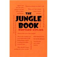 The Jungle Book by Kipling, Rudyard, 9781626862586