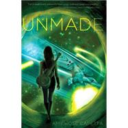 Unmade by Capetta, Amy Rose, 9780544542587