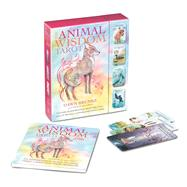 The Animal Wisdom Tarot by Brunke, Dawn; Liola, Ola, 9781908862587