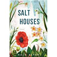 Salt Houses by Alyan, Hala, 9780544912588
