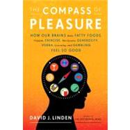 The Compass of Pleasure by Linden, David J., 9780670022588
