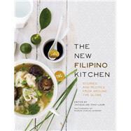 The New Filipino Kitchen by Chio-lauri, Jacqueline; Dumlao-giardina, Rowena; Birdsall, John, 9781572842588