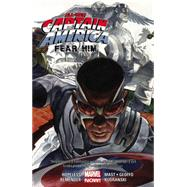 All-New Captain America by Marvel Comics, 9780785192589