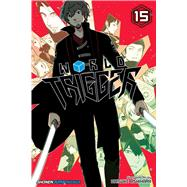 World Trigger 15 by Ashihara, Daisuke, 9781421592589