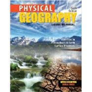 Physical Geography: Exercises in Atmospheric and Earth Surface Processes by Shankman, David; Reese, Carl Andrew, 9781465222589