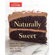Naturally Sweet by America's Test Kitchen, 9781940352589