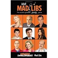 Arrested Development Mad Libs by Levin, Kendra; Medina, Nico, 9780843182590