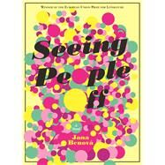 Seeing People Off by Benová, Jana, 9781937512590