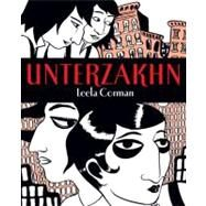 Unterzakhn by Corman, Leela, 9780805242591