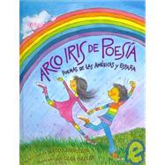 Arco Iris de Poesia : Poemmas de las Americas y Espana by Andricain, Sergio, 9781930332591