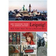 Leipzig! by Ringel, Sebastian, 9781935902591