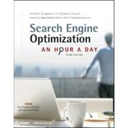 Search Engine Optimization (SEO) An Hour a Day by Grappone, Jennifer; Couzin, Gradiva, 9780470902592